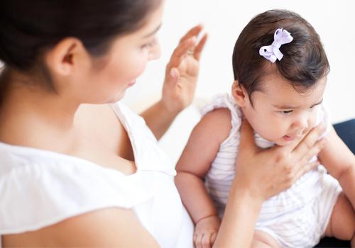 cách chữa trào ngược dạ dày ở trẻ