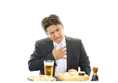 cách làm giảm đầy bụng khó tiêu