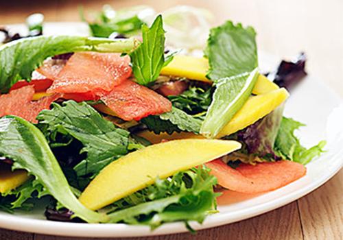 thức ăn người trào ngược dạ dày nên kiêng