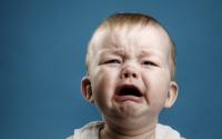 trào ngược dạ dày ở trẻ có nguy hiểm không