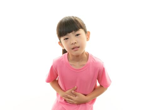 bệnh trào ngược dạ dày ở trẻ