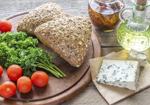 viêm dạ dày nên ăn gì