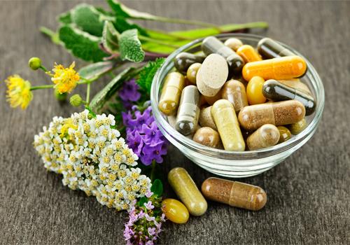 bài thuốc diệt vi khuẩn hp