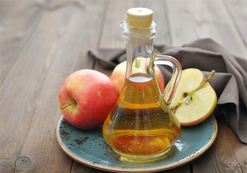 đau dạ dày uống dấm táo có tốt không