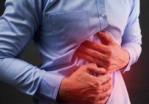 đau dạ dày vi khuẩn hp