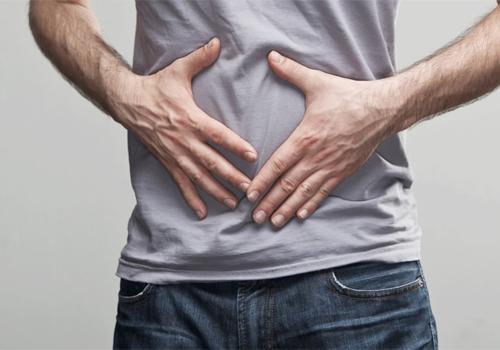 đầy bụng dấu hiệu của đau dạ dày