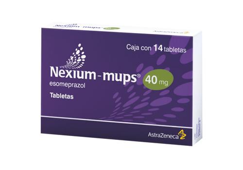 thuốc chữa đau dạ dày nexium