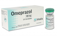 thuốc chữa đau dạ dày omeprazol