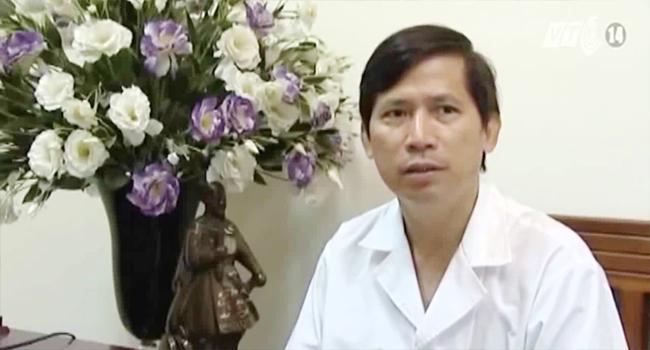 Bác sĩ Vũ Nam nói về tác dụng của trà dây