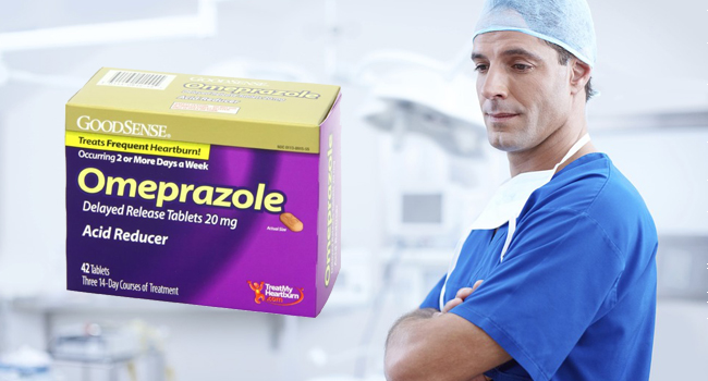 cần lưu ý gì khi sử dụng thuốc omeprazole