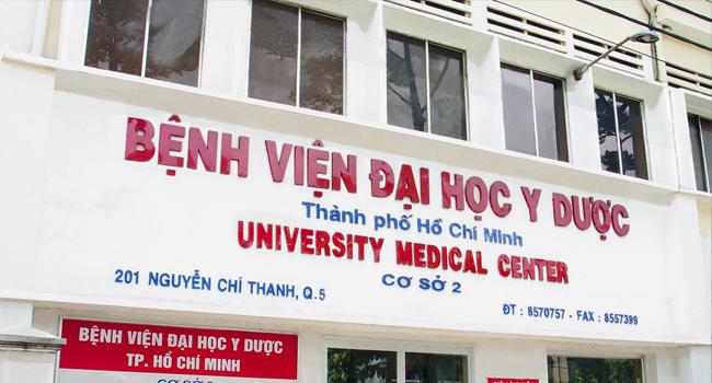 địa chỉ khám chữa bệnh dạ dày ở bệnh viện y dược