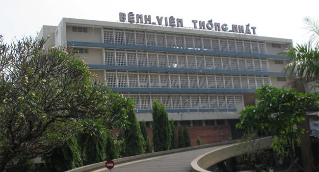 địa chỉ khám chữa nội soi dạ dày bệnh viện thống nhất