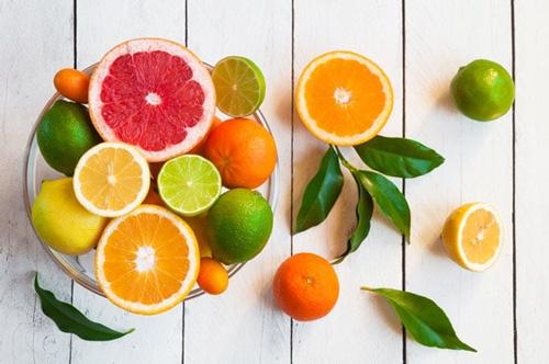 Nên Ăn Nhiều Trái Cây Có Múi Để Bổ Sung Vitamin C