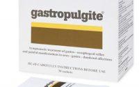 Thuốc Dạ Dày Gastropulgite