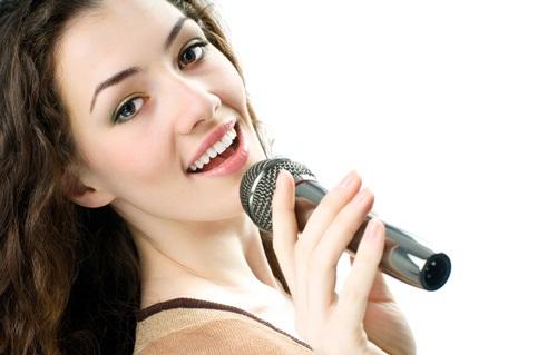 Hát Karaoke ngay sau khi ăn