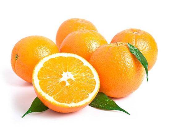 Ăn cam, quýt ngọt