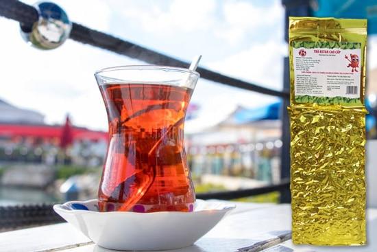 Dùng trà thảo dược uống hàng ngày để cải thiện bệnh
