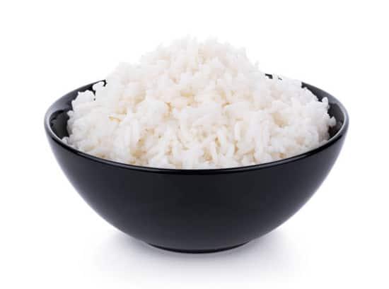 Đau dạ dày nên ăn cơm trắng