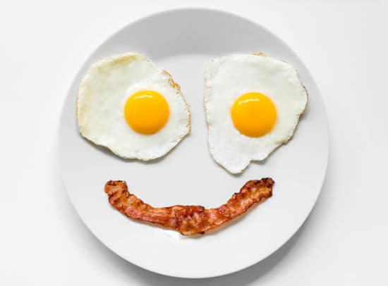Trứng giúp niêm mạc dạ dày khỏe mạnh hơn