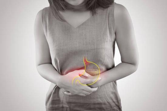 Trào ngược dạ dày thực quản gây ra tình trạng khó thở
