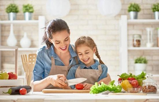 Điều chỉnh chế độ ăn uống khoa học và lành mạnh