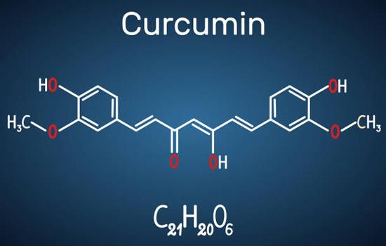 Thành phần của nghệ có chứa rất nhiều chất curcumin